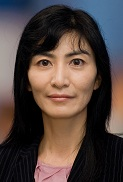 Dr. Soo Jeong Kim, autism researcher, photo