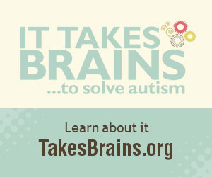 Logo for It Takes Brains