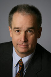 Photo of autism expert Ernst VanBergeijk