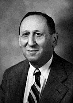 Photo of Dr. Leo Kanner