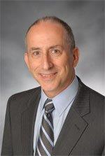 Photo of Dr. Paul Lipkin, IAN Director
